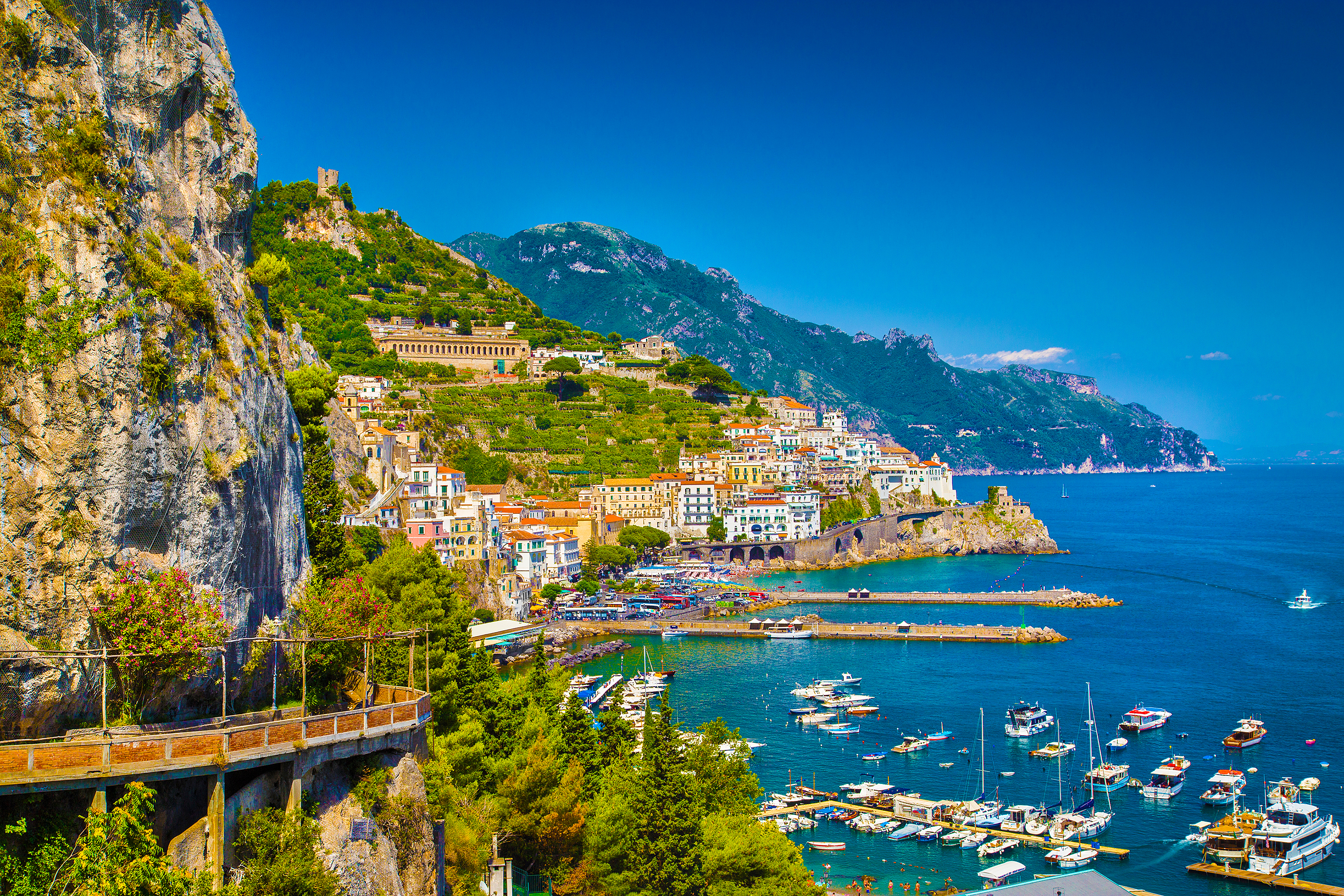 Most Beautiful Mediterranean Cruise Destinations